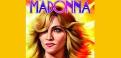 Madonna a todo color