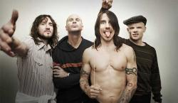 El primer single de Red Hot Chili Peppers saldrá a la venta el próxi...