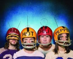 Vuelven Red Hot Chili Peppers