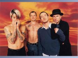 Red Hot Chili Peppers: no hay entradas